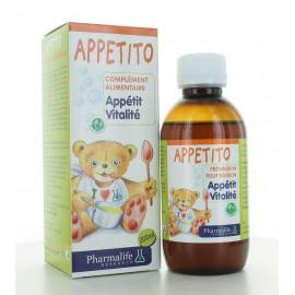 Appetito Appétit Vitalité 200 ml