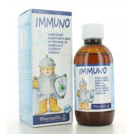 Immuno 200 ml