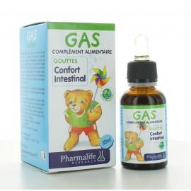 Gas Confort Intestinal 30 ml