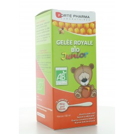 Gelée Royale Bio Junior Forté Pharma 150 ml